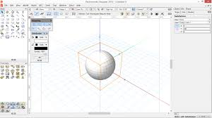 vectorworks tip 397 u2013 what are subdivision surfaces archoncad com