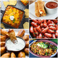 super bowl appetizers 20 superbowl appetizers you need to make just a little bite