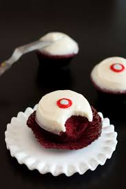 sprinkles red velvet cupcakes with cream cheese frosting copycat
