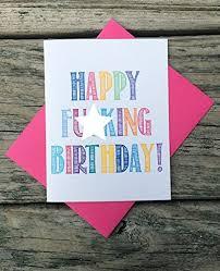 inappropriate birthday cards happy birthday card inappropriate birthday