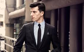 how to wear a skinny tie to an interview the gentlemanual a