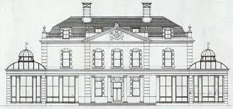 the old rectory weston longville norfolk england 1