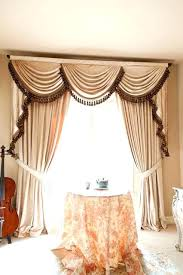 Sheer Valance Curtains Curtain Valance Ideas Jordimajo