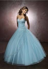 robe de mariã e bleue robe de mariee princesse bustier dentelle mariages sur