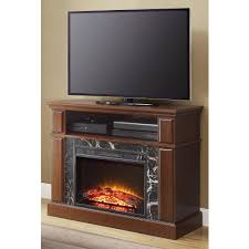 Mounting A Tv Over A Gas Fireplace by Electric Fireplace Tv Stands