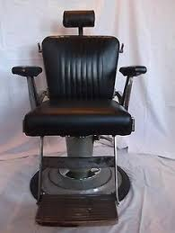 Antique Barber Chairs For Sale Jefferson