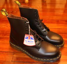 British Flag Boots Doc Marten U0027s