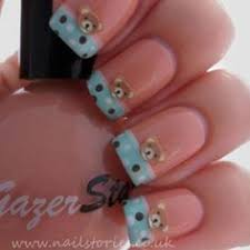 Baby Nail Art Design Baby Shower Nails Baby Pinterest Baby Shower Nails Babies
