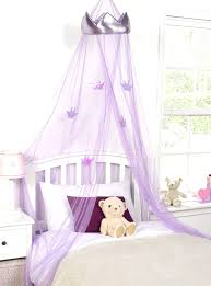 princess canopy beds for girls kids childrens girls princess crown bed canopy insect mosquito net