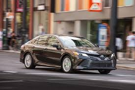 zero point calibration lexus rx 350 2018 toyota camry first drive review motor trend