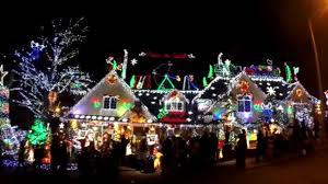 christmas lights events nj party bus christmas holiday tours nj nyc nj limo bus llc