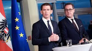 flucht vor altersarmut mit kleiner neue regierung in österreich kurz kommt in der realität an