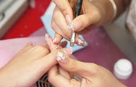pros and cons of acrylic nails how to apply acrylic nails