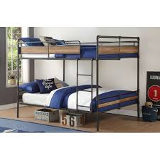 Loft Bed Queen Size Queen Loft Bed Wayfair
