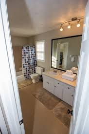 Jack Jill Bathroom Chateau Drive Beautiful Furnished 2 Story Home In Quiet