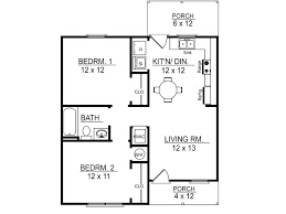 house plans for small cottages tiny cabin floor plans tiny house one floor plans humble homes small