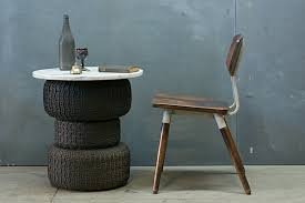 Cafe Chairs Wooden 25 Sleek Industrial Furniture Finds