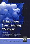Addiction Counseling Theory And Practice Substance Abuse Counseling Theory And Practice