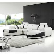 Leather Click Clack Sofa Contemporary Leather Sofa Bed Eneascorrea Com