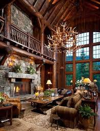 Best 10 Stone Cabin Ideas by 38 Rustic Country Cabins With A Stone Fireplace For A Romantic Get