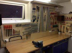 how to make the ultimate garage workbench garage workbench