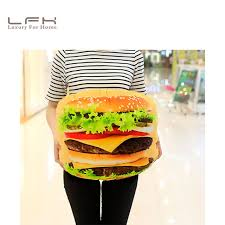 Food Gifts To Send Online Shop 2017 New Creative Pillow Cushion Simulation Pizza