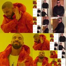 Bouncer Meme - me irl me irl