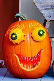 pumpkin ideas carving 60 best pumpkin carving ideas halloween 2017 creative jack o