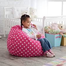 large bean bag chair design
