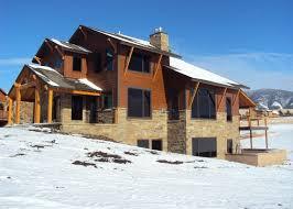 House Project by Rehau Montana Ecosmart House Project