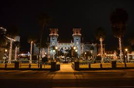 st augustine lights tour 904 happy hour article 2016 nights of lights in st augustine