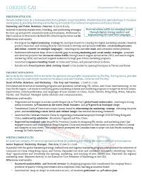 Best Product Manager Resume Example Livecareer by Executive Resume Samples Professional Resume Samples