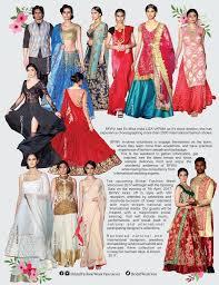 raasleela bridal fashion week 7th to 9th april 2017 u2013 drishti magazine