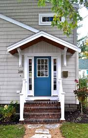 Navy Blue Front Door Painted Front Doors Part 1 Beneath My Heart