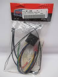 kuryakyn 7669 universal 5 to 4 wire trailer hitch converter ebay