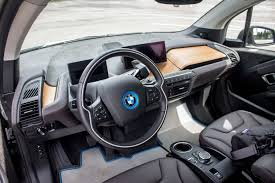 2016 bmw dashboard 2016 bmw i3 with range extender autos ca
