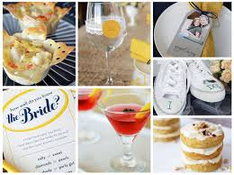 breakfast at s bridal shower feel the with 7 fall bridal shower ideas everyday dishes diy