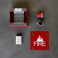 fire alarm document cabinet space age electronics inc fb4 fire alarm box