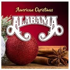 christmas cd alabama cd american christmas alabama store