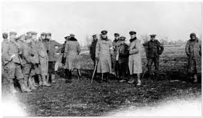 the christmas truce of 1914 americablog news
