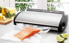 Best Vaccum Sealer What Are Uses Of Best Vacuum Sealer In Cooking