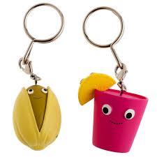 2 peas in a pod keychain world blind box keychains series 3 by kidrobot mindzai