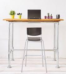 build adjustable table legs diy table and desk frame kits steel and aluminium table legs