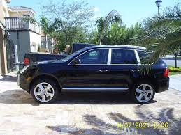 Porsche Cayenne Specs - gckman 2005 porsche cayenne specs photos modification info at