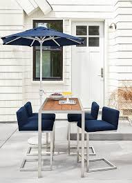 montego counter height table expert design advice outdoor dining spaces room board