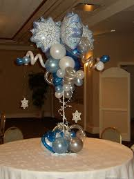 Elegant Balloon Centerpieces by 171 Best Centerpieces Balloons Images On Pinterest Balloon