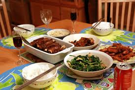 New Year S Eve Dinner Ideas Tranquility Spot A Very Late Chinese New Year Post