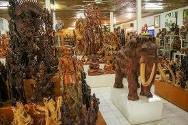 bali wood carving wood carvings picture of carving center bali tripadvisor
