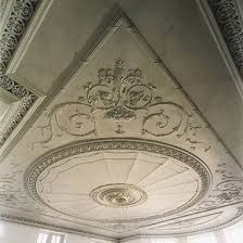 Decorative Ceilings Decorative Plaster Ceilings Stevensons Of Norwich