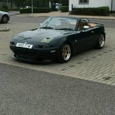 mx5 mk1 1 6 eunos swap for motorbike in eastleigh hampshire